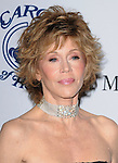 Jane Fonda at The 32nd Annual Carousel of Hope Ball held at The Beverly Hilton hotel in Beverly Hills, California on October 23,2010                                                                               © 2010 Hollywood Press Agency