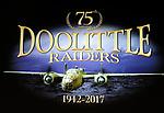 Doolittle Raiders 75th Anniversary at NMUSAF 2017