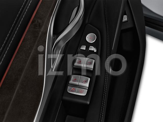 2016 BMW 750i msport 4 Door Sedan