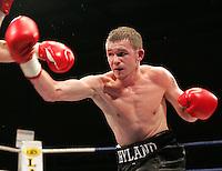 Boxing Stock 2005
