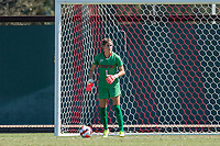 STANFORD, CA - SEPTEMBER 12: Ryan Campbell during a game between Loyola Marymount University and Stanford University at Cagan Stadium on September 12, 2021 in Stanford, California.