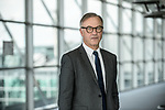 M.Ourliac, Président du Conseil de Surveillance - AMP Aéroport Marseille Provence 2018
