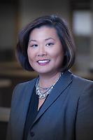 Lia Patton of Aldrich Advisors in Anchorage