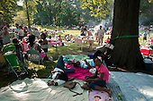 Brooklyn, New York<br /> May 30, 2011<br /> <br /> Prospect Park on Memorial Day weekend.