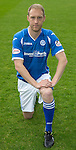 St Johnstone FC Photocall, 2015-16 Season....03.08.15<br /> Steven Anderson<br /> Picture by Graeme Hart.<br /> Copyright Perthshire Picture Agency<br /> Tel: 01738 623350  Mobile: 07990 594431