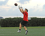 Select images from the 2010 and 15th Annual Manning Passing Academy held on the campus of Nicholls State University in Thibodaux, LA.<br /> <br /> Images appearing within this gallery are neither for sale or for media distribution and appear solely as a representation of my photography.