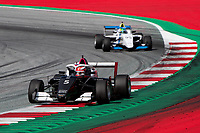 July 4th 2021; Red Bull Ring, Spielberg, Austria; W-Series F1 Grand Prix of Austria, race day;   Fabienne Wohlwend Bunker Racing, W Series