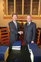 130710 NZCIO - TECO Economic Co-operation Agreement