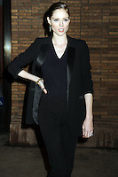 NEW YORK CITY, NY, USA - NOVEMBER 10: Coco Rocha arrives at the 2014 Glamour Women Of The Year Awards held at Carnegie Hall on November 10, 2014 in New York City, New York, United States. (Photo by Celebrity Monitor)