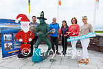 Waterville Enterprise and Marketing Network have a busy schedule organised for the coming months pictured here l-r; Joe McGill(Chairman), John Duggan(Events), Jacinta O'Shea(Social media), Mary Concannon & Paula Huggard(Marketing).