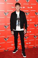 Danny Jones<br /> at The Voice Kids 2019 photocall, London<br /> <br /> ©Ash Knotek  D3506  06/06/2019