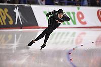 SPEEDSKATING: CALGARY: Olympic Oval, 02-03-2019, ISU World Allround Speed Skating Championships, 5000m Men, Ted-Jan Bloemen (CAN), ©Fotopersburo Martin de Jong