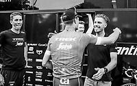 52nd GP Jef Scherens - Rondom Leuven 2018 (1.HC)<br /> 1 Day Race: Leuven to Leuven (186km/BEL)