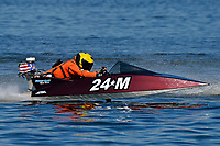 24-M     (Outboard Runabout)