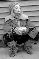 """#Lucille Ball 1985<br /> Filming """"Stone Pillow""""<br /> Photo By Adam Scull/PHOTOlink.net"""