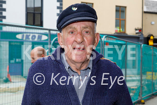 Willie Seeler from Tralee