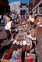 1990 - 1999 MTL - QUARTIER CHINOIS