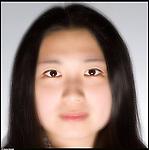 Liu HUAN, artista della mostra collettiva 17 MIOPI, una parziale visione dell'arte. Aprile 2013