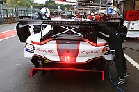 ELMS 4 HOURS OF SPA FRANCORCHAMPS (BEL) ROUND 5 09/17-19/2021
