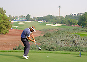 Victor DUBUISSON (FRA) during round three of the 2016 DP World Tour Championships played over the Earth Course at Jumeirah Golf Estates, Dubai, UAE: Picture Stuart Adams, www.golftourimages.com: 11/19/16