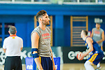 Player Rudy Fernandez during the second season of training of Spanish National Team of Basketball 2019 . July 27, 2019. (ALTERPHOTOS/Francis González)