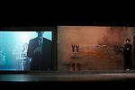SYNCHRONICITY....Choregraphie : CARLSON Carolyn..Mise en scene : CARLSON Carolyn..Compagnie : Centre Chregraphique National Roubaix Nord Pas de Calais..Decor : CARRE Cedric..Lumiere : DAVIS John..Costumes : DULAC Elise..Avec :..BROOKS Alan..BERGER Jacky..MENEGHINI Riccardo..NAKATA Yutaka..KOSAKATANI Chinatsu..MAUFROID Celine..MICANI Isida..ORSELLI Sara..SIMEONI Sara..Lieu : colisee..Ville : Roubaix..Le : 03 04 2012