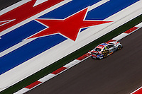 V8 Supercars take to the Circuit of the Americas in Austin, Texas, for Friday practice sessions