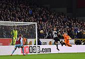 2017-10-30 Burnley v Newcastle United