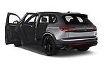 Car images of 2021 Volkswagen Touareg R 5 Door SUV Doors