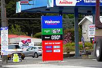 151210 Petrol Prices - Foxton