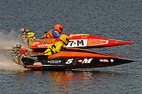 Richard Hearn 5-M and 7-M  (runabout)