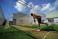121002 Cricket - Wellington Firebirds