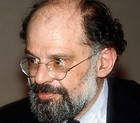 Allan Ginsburg 1988<br /> Photo by Adam Scull/PHOTOlink