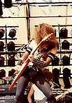 ANVIL Castle Donnington Monsters of Rock 1982 Donnington 1982