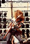 ANVIL Castle Donnington Monsters of Rock 1982 Donnington 1982