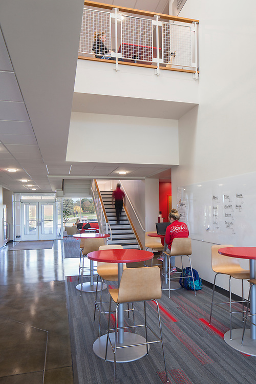 The Ohio State University Marion Science & Engineering Building | Stantec