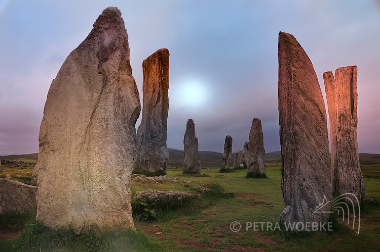 SC - OUTER HEBRIDES - ISLE of LEWIS<br />