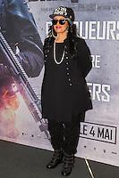 LAAM - AVANT-PREMIERE DU FILM 'BRAQUEURS' AU UGC LES HALLES
