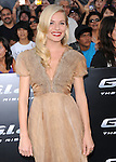 Sienna Miller at The Paramount Pictures' G.I. JOE: THE RISE OF COBRA Los Angeles Special Screening held at The Grauman's Chinese Theatre in Hollywood, California on August 06,2009                                                                   Copyright 2009 DVS / RockinExposures