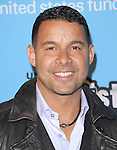 Jon Huertas at The Second Annual UNICEF Playlist with the A-List held at The El Rey Theatre in Los Angeles, California on March 15,2012                                                                               © 2012 Hollywood Press Agency