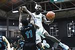 Tulane vs Coastal Carolina (Basketball 2018)