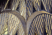 Chrysler building detail, NYC