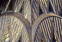 Chrysler building detail, NYC