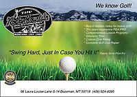 Rocky Mountain Golf Co.