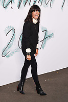 Claudia Winkleman<br /> at the 2017 Serpentine Gallery Summer Party, Hyde Park, London. <br /> <br /> <br /> ©Ash Knotek  D3287  28/06/2017