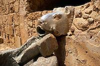 Zypern (Süd), Kloster von Agia Napa, Brunnen