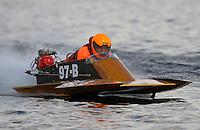 97-B     (Outboard Hydroplane)