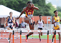 2015 NCAA West Preliminary Track and Field