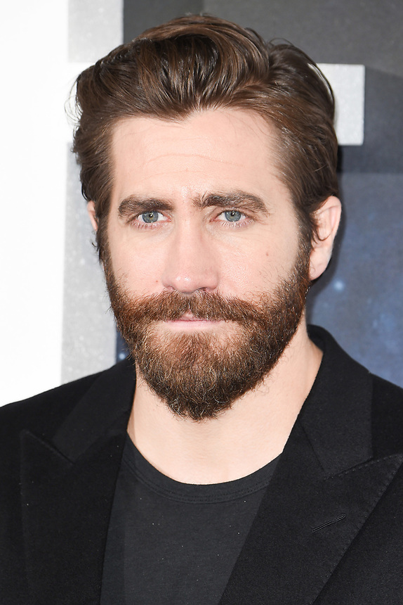 """Jake Gyllenhaal<br /> at the photocall for the film """"Life"""", Corinthia Hotel, London.<br /> <br /> <br /> ©Ash Knotek  D3242  16/03/2017"""