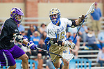 02-15-14 Washington vs UCLA - Men's Lacrosse